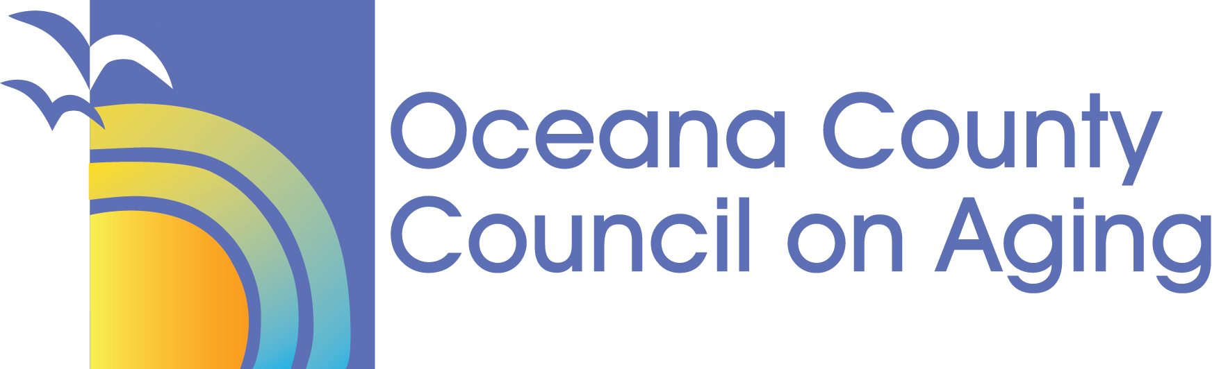 Oceana County Council on Aging Logo
